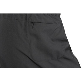 "asics 5"" Shorts - Pantalones cortos running Hombre - negro"